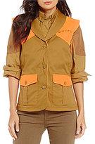 Beretta American Upland Light Weight Button-Front Vest