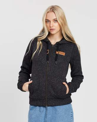 Rip Curl Full Moon Zip-Through Hoodie