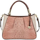 Brahmin Ruby Marquis Chambery Medium Satchel