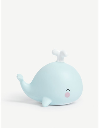A Little Lovely Company Little Whale LED night light