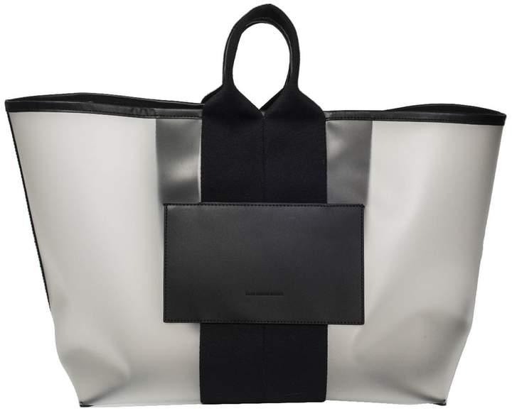 Alexander Wang Logo Tote Handbag