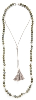 Chan Luu Agate Station Necklace