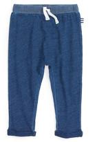 Splendid Cotton Jogger Pants (Baby Boys)