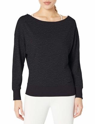 2xist Women's French Terry Boatneck Sweatshirt