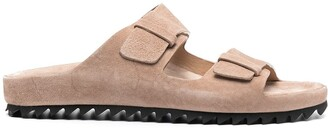 Officine Creative Pelagie sandals