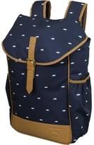 Grade Backpack Blue
