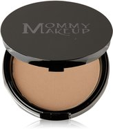 Mommy Makeup Mineral Dual Powder SPF15 [4-in-1 Pressed Mineral Foundation] - Lullaby