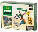 Plus Plus Mini Basic 170 Piece Animals Puzzle