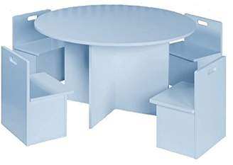 Colección Rosabel Melamine Children's Play Table