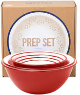 Falcon Prep Set - Pillarbox Red