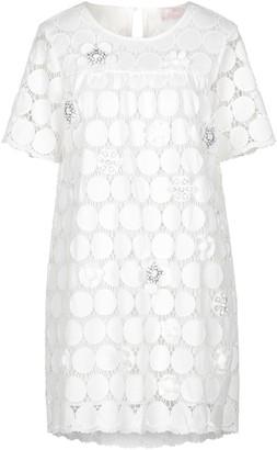SWEET SECRETS Short dresses