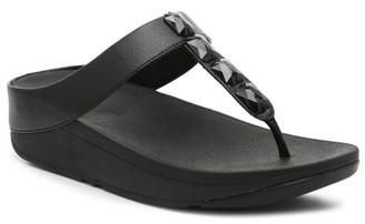FitFlop Velda Wedge Sandal