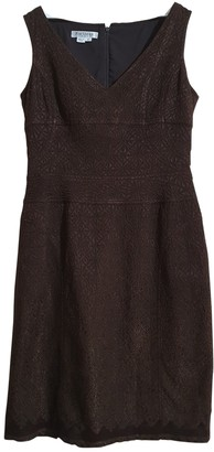 Kay Unger Brown Dress for Women