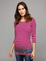 A Pea in the Pod Maternity Top