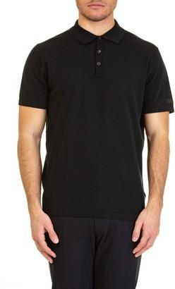 Rrd Roberto Ricci Design Rrd Cotton Polo Shirt