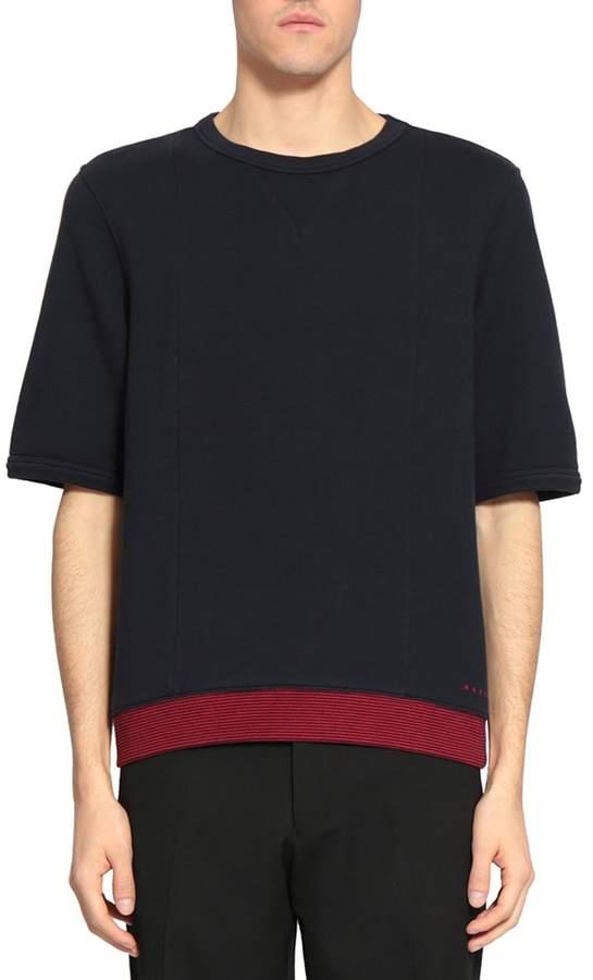 Marni Cotton Sweatshirt