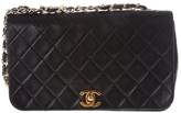 Chanel Vintage Quilted bag