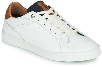 Redskins AMICAL CADET boys's Shoes (Trainers) in White