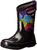 Bogs Classic Rosey Winter Snow Boot (Toddler/Little Kid/Big Kid)