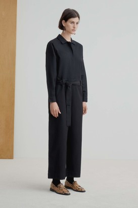 Kowtow - Adapt Jumpsuit Black - XXS