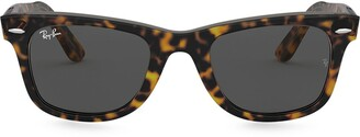 Ray-Ban RB2140 Wayfarer Ease sunglasses