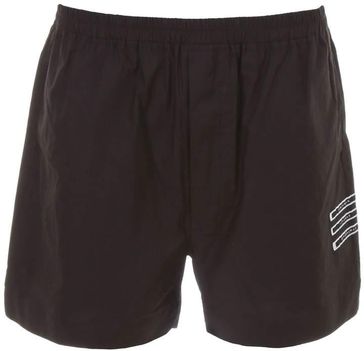 Drkshdw Cotton Shorts