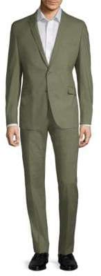 Strellson Slim-Fit Laird-Mercer Suit