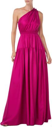 AMUR Maxi Dress