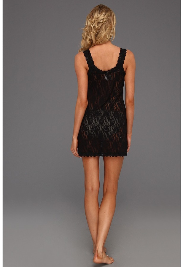 Hanky Panky Signature Lace Unlined Chemise