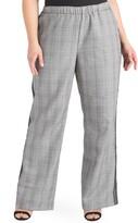 Standards & Practices Rowam Lace Trim Pants