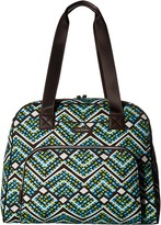 Vera Bradley Go Anywhere Carry-On Carry on Luggage