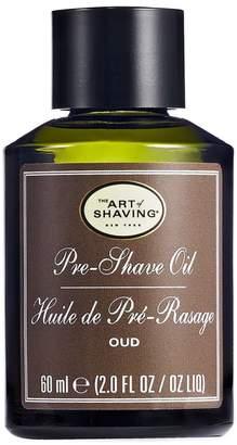 The Art of Shaving Oud Pre-Shave Oil
