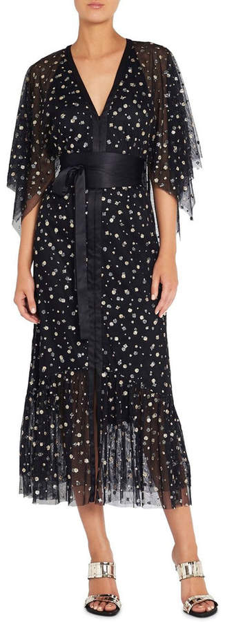 Sass & Bide The One I Love Best Dress