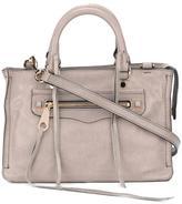 Rag & Bone micro 'Regan' satchel - women - Leather - One Size