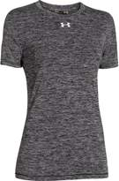 Under Armour New Ladies Twisted Tech Locker T-Shirt