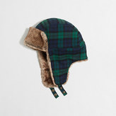 J.Crew Factory Trapper hat