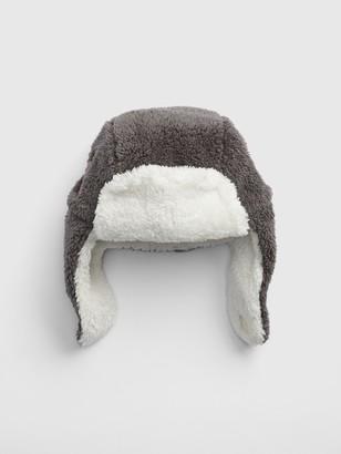 Gap babyGap | Disney Mickey Mouse Sherpa Trapper Hat