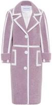 Stand Studio Kenzie faux-shearling coat