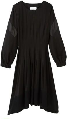 Koché X La Redoute Asymmetric Dress