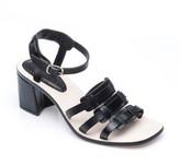 Bernardo Women's Footwear Santina Ankle Strap Sandal
