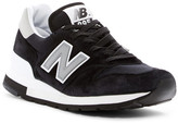 New Balance 995 Classics Athletic Sneaker