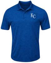 Profile Men's Big & Tall Kansas City Royals First Hit Polo