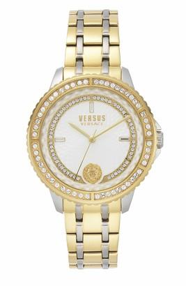 Versus By Versace Fashion Watch (Model: VSPLM0519)