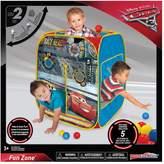 Play-Hut Disney / Pixar Cars 3 Fun Zone by Playhut