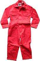 WWK / WorkWear King Boy's Kids Childrens Boilersuit Coveralls Overalls (Size 20, 1-2 Years, )