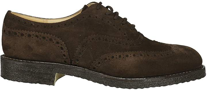 Church's Fairfield Oxford Shoes