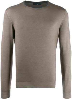 Fay knitted jumper