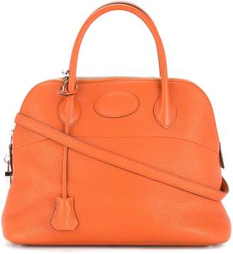 Hermes Pre-Owned 1994 Bolide 31 2way bag
