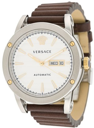 Versace Theros 42mm watch