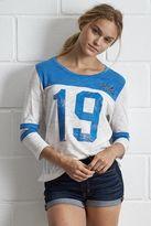 Tailgate UCLA 3/4 Sleeve Jersey